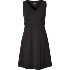 Royal Robbins Spotless Traveler jurk Dames zwart
